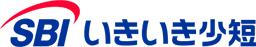 SBIいきいき少短ペット保険ロゴ
